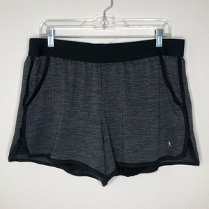 Women's Danskin Now Athletic Shorts